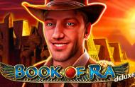 Book Of Ra 6 Deluxe: Online Spielautomat