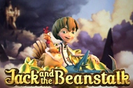 Jack And The Beanstalk: Online Spielautomat
