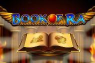 Book of Ra: Online Spielautomat
