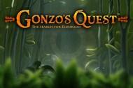 Gonzo's Quest: Online Spielautomat